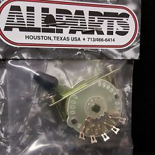 Allparts EP-4174-000 Tritan 4-Way 4 way toggle Switch for Telecaster