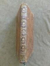 CONDILLAC.LA LOGIQUE OU PREMIERS DEVELOPPEMENS DE L'ART DE PENSER.EO.1785.GENEVE