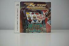 ZZ Top Viva Las Vegas CD Single  (No Sticker) VGC