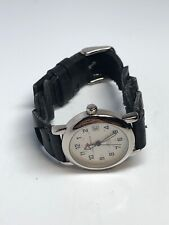 American Red Cross Quartz Watch Stainless Steel With Date