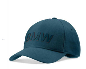 BMW Wordmark Baseball Cap M - L (£16 RRP) - 80162466192