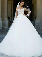 Brautkleid 34 Neu