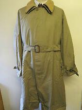 Aquascutum Cotton Blend Long Coats & Jackets for Men