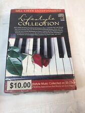 Various Artists : Lifestyle Collection CD