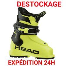 chaussure de ski enfant HEAD NEUVE POINTURE 27 - MONDOPOINT :17.5