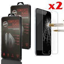 2x Panzerglas für Apple iPhone 6 / 6S 9H Echt Glas Schutz Folie Displayschutz HD