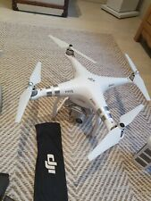 DJI Phantom 3 Advanced RC Drone Quadcopter HD Camera & 3Axis Gimbal