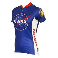 NASA Women's Retro Cycling Jersey NEW