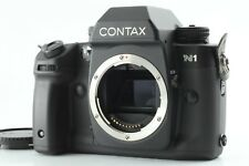 """Near Mint"" Contax N1 35mm SLR Film Camera Body Only From Tokyo Japan"