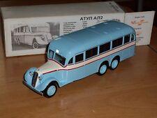 Bus Atul al-2, Vector-Models, russe à la main modèle 1,43