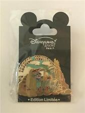 DLRP- DLP STITCH INVASION SERIES- BIG THUNDER MOUNTAIN LE 1200 DISNEY PIN 46105