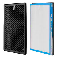 Air Purifier Replacement Filter HEPA And Activated Carbon Filters.