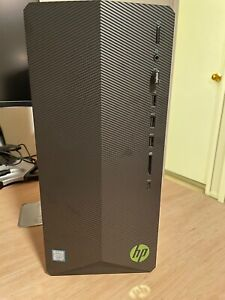 HP Pavillion Gaming Desktop - Near New and in Excellent Condition