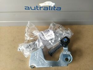 Genuine OEM AUDI VW Shift Lever With Cable End  1K0711046T