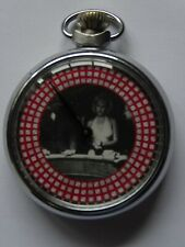 Watch Roulette Antique Pocket