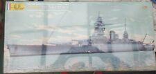 Heller 1:400 Dunkerque Ship Model Kit