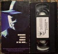 """Darkman II: The Return Of Durant"" VHS Screener Promotional Demo Full Length"