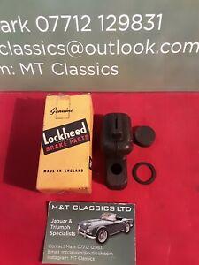 Tr2 3 Rear brake repair kit Lockheed original N/O/S