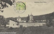 Manastirea horez-Valcea Horezu AK 1913 Valacchia Romania Romania 1603269