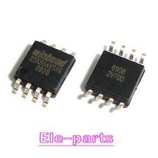 5 PCS W25X80AVSSIG SOP-8 W25X80AVSIG 25X80AVSIG 8M-BIT SERIAL FLASH MEMORY