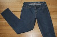 LEVIS 470 Jeans pour Femme W 29 - L 32 Taille Fr 38 CLASSI RISE SKINNY Réf #S024