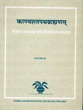 Kanvasatapathabrahmanam (Vol. 3) (Indira Gandhi National Centre for the Arts) (E