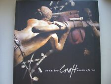 creative Craft South Africa Vol. one 2006 Südafrika Grass Reed Wood Clay Glass