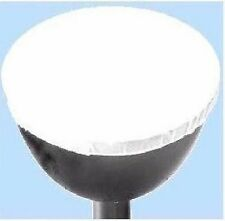"22"" 55cm Soft White Diffuser Sock for Beauty Dish New"