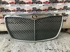 2005-12 Chrysler 300c  SRT-Design Radiator Mesh Grill