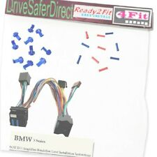 AMPLIFIER-INSTALL-0442-Aa SOT Breakout T-Harness,Crimp for BMW 3 Series E90 F30