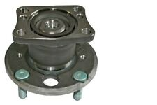 Ford Fiesta Mk6 2008-2016 Snr Rear Wheel Bearing And Hub Replacement Spare Part