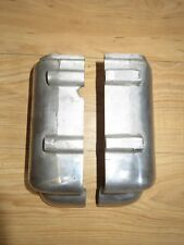 Pair of Vintage 1929 Elto Quad Outboard Coil covers