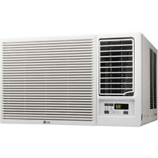 LG LW2416HR 23000 BTU 230V Window Air Conditioner with Cool, Heat and Remote