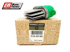 RENAULT ESPACE GRAND ESPACE MK4 2002-2014 OE HEATER BLOWER RESISTOR 7701207453