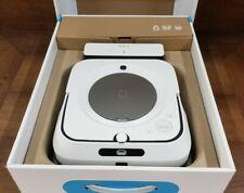 🔥 iRobot Braava Jet M6 6110 Robot Mop Open Box! 🔥