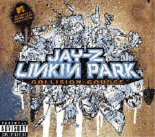 Jay-Z-Linkin Park - Collision Course (Cd+Dvd) (UK IMPORT) CD NEW