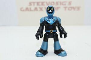 Fisher-Price Imaginext DC Super Friends Blue Beetle