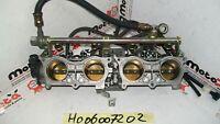 Corpo farfallato Throttle body Honda Cbr 600 F Sport 01 06