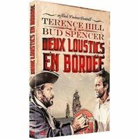 DVD : Deux loustics en bordée - Terence Hill / Bud Spencer - NEUF