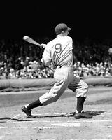 1936 New York Yankees JOE DIMAGGIO Glossy 8x10 Photo Baseball Print Rookie #9