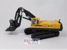 "JOAL""1:50 VOLVO EC650 shovel excavator excavator model (L)"
