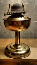 Oil Lamp Made in Germany, Brass