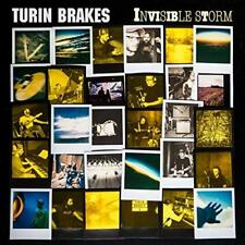 Turin Brakes - Invisible Storm (NEW CD)