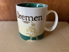 Starbucks Bremen Icon Mug (MIC)