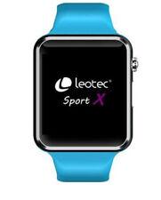 Smartwatch Leotec Bluetooth Sport X azul