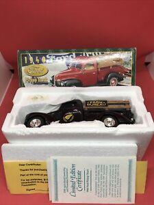 1995 ERTL 1940 FORD PICK UP TRUCK FARM BUREAU DIECAST 1/24  NIP LTD ED
