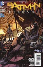 Batman Eternal #37 (NM)`15 Snyder/ Tynion/ Mutti