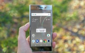 Sony Xperia XZ PREMIUM 64GB  unlock sim free All Grades mix GRADED