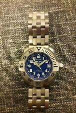 "SECTOR  ""Diving Team"" 1000 mt Titanio Automatico  Ref.3123285035"