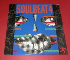 Soulbeat -- 4   -- 2LPs / Soul Funk